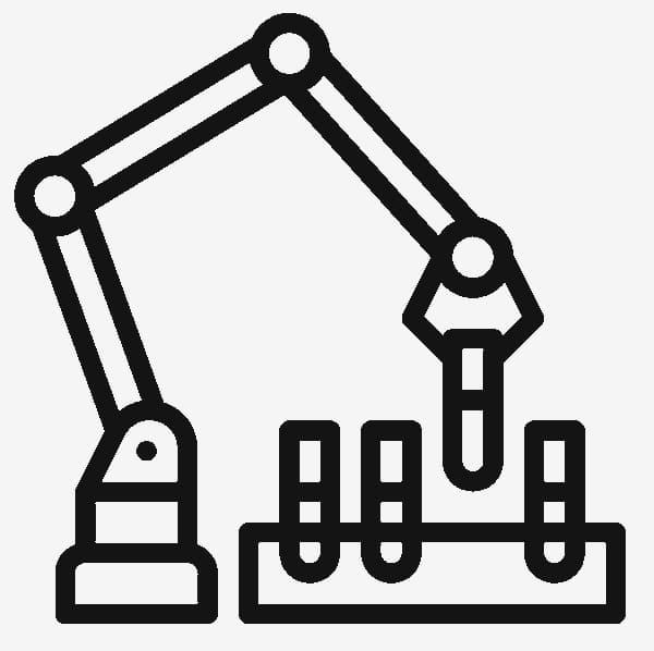 Automatizacion de máquinas