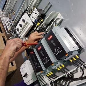 Multidisciplina en automatizacion