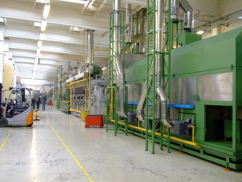 conexiones remotas de sistemas industriales