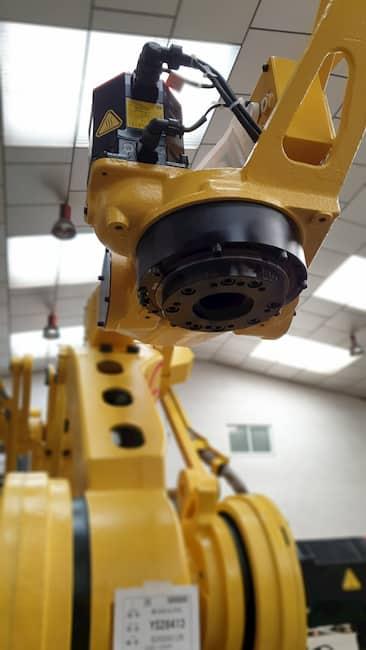 robots antropomórficos